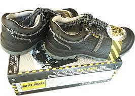 Giày da cổ thấp Jogger - Bỉ